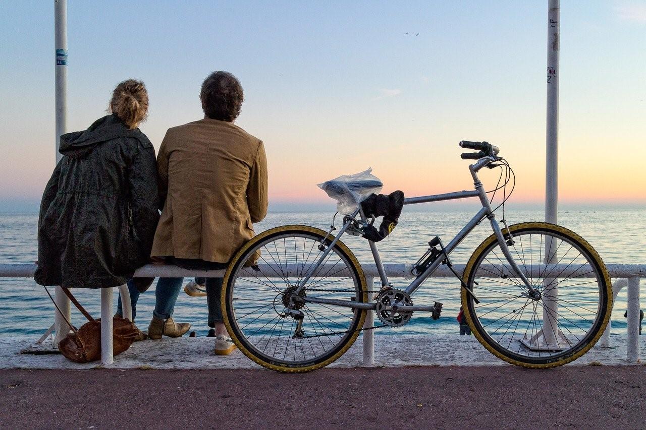 Noa Khamallah présente 6 raisons pour lesquelles les vélos électriques sont bons pour la planète